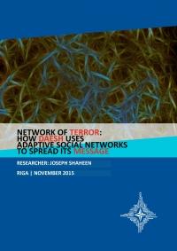 Сеть террора: как ДАИШ использует адаптивные социальные сети для распространения своих сообщений (NATO StratCom COE, 2015)