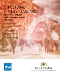 Руководство по структурным стандартам качества в работе по дерадикализации (Daniel Koehler, German Institute on Radicalization and De-radicalization Studies, 2017)