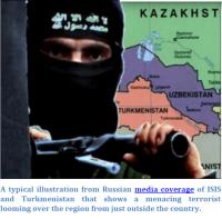 Как общества и власти в Центральной Азии отвечают на пропаганду ИГИЛ: Туркменистан (Ноа Такер, CAP, 2016)