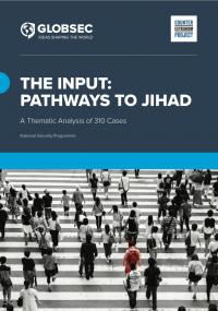 Пути радикализации европейских джихадистов, ч.1 (Kacper Rekawek et al, GLOBSEC, 2019)