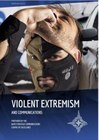 Насильственный экстремизм и коммуникации (Rafal Zgryziewicz, NATO StratComCoE, 2018)