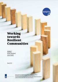 Работа над устойчивыми сообществами (Samet Shabani, Amir Kadri, Analytica, 2018)