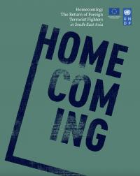 Возвращающиеся домой: возвращение иностранных боевиков-террористов в Юго-Восточной Азии (UNDP, 2020)