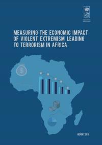 Измерение экономических издержек от насильственного экстремизма, ведущего к терроризму, в Африке (UNDP, 2020)