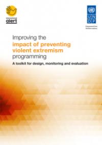 Инструментарий: улучшение воздействия программ предупреждения насильственного экстремизма (ПРООН, 2018)